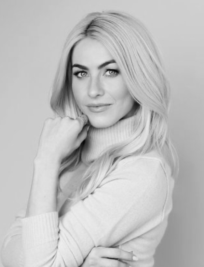 Julianne Hough headshot